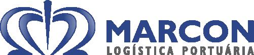 {:br}MARCON Logística Portuária{:}{:en}MARCON Port Logistics{:}