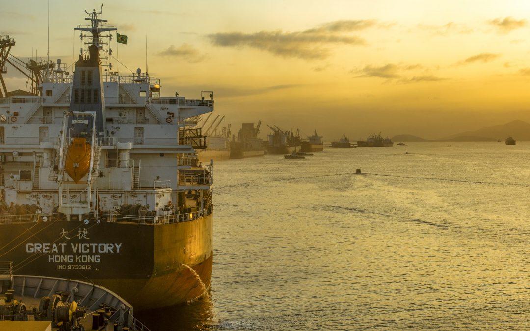 Porto de Paranaguá chega aos 85 anos como uma referência no setor
