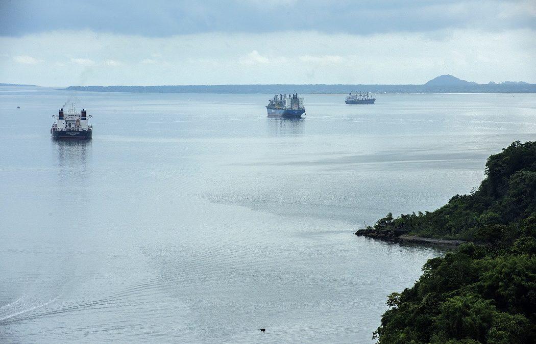 Portos e agentes de vigilância garantem segurança nas operações portuárias